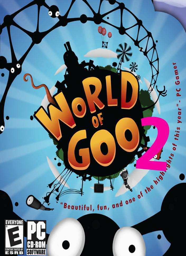 world of goo 2 скачать бесплатно полную версию