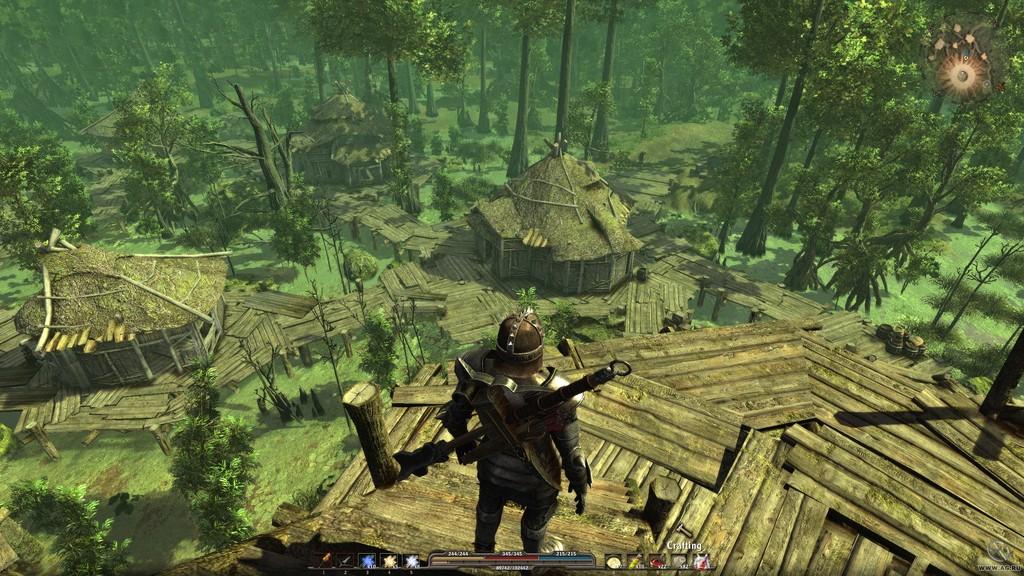 скачать игру Gothic 5 через торрент - фото 9