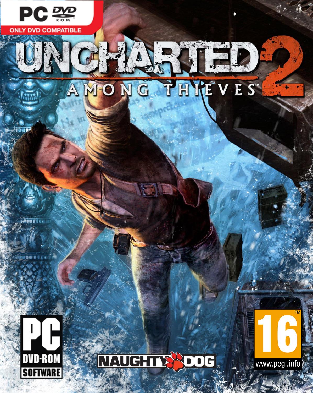 Скачать uncharted 2 на пк торрент
