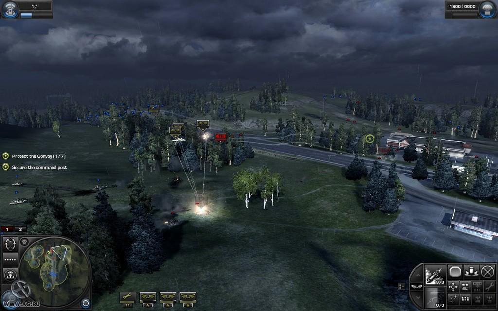 World In Conflict 2 скачать - фото 4