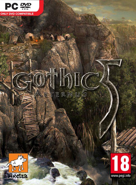 скачать gotika 5 торрент